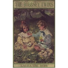 LAURA LEE HOPE - The Bobbsey Twins