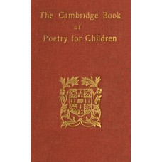 KENNETH GRAHAME - Cambridge Book of Poetry for Children