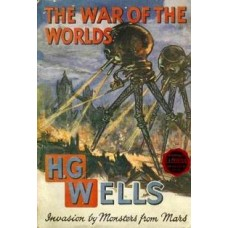 H G WELLS - The War of the Worlds
